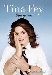 Bossypants memoir, best memoirs