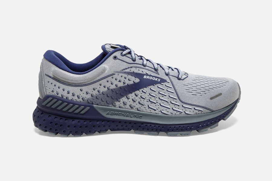 brooks adrenaline GTS 21, running shoes for high arches