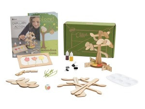 KiwiCo activity crate, best gifts for mom