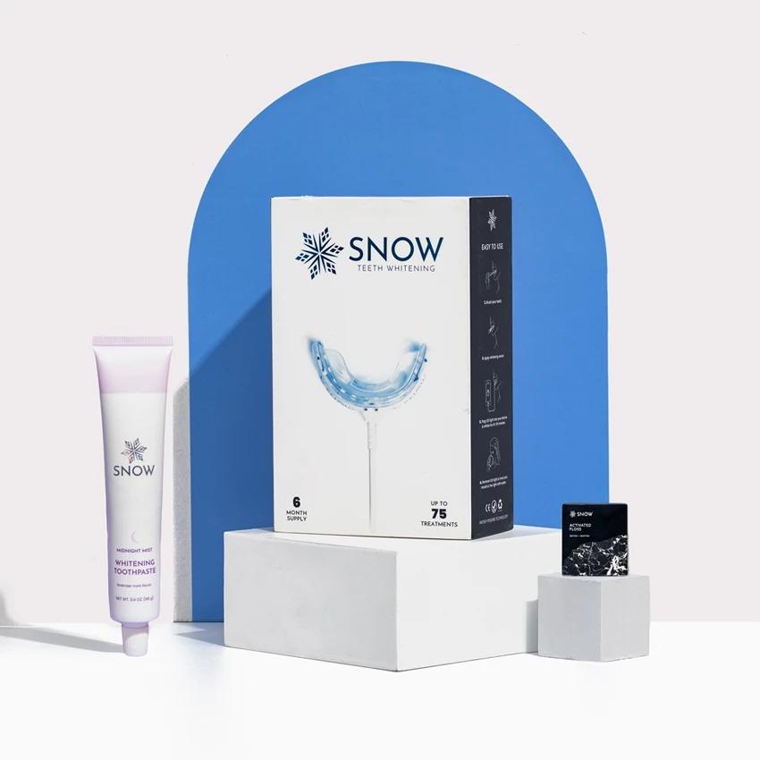 Snow Teeth Whitening System
