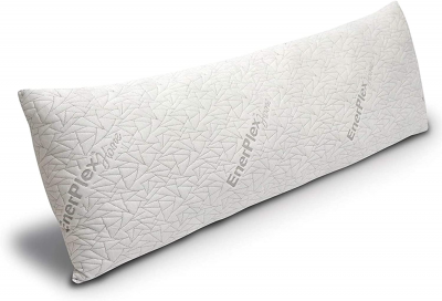 enerplex cooling body pillow