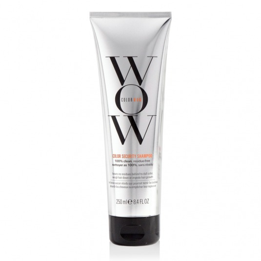 Color Wow, Best Natural Shampoos