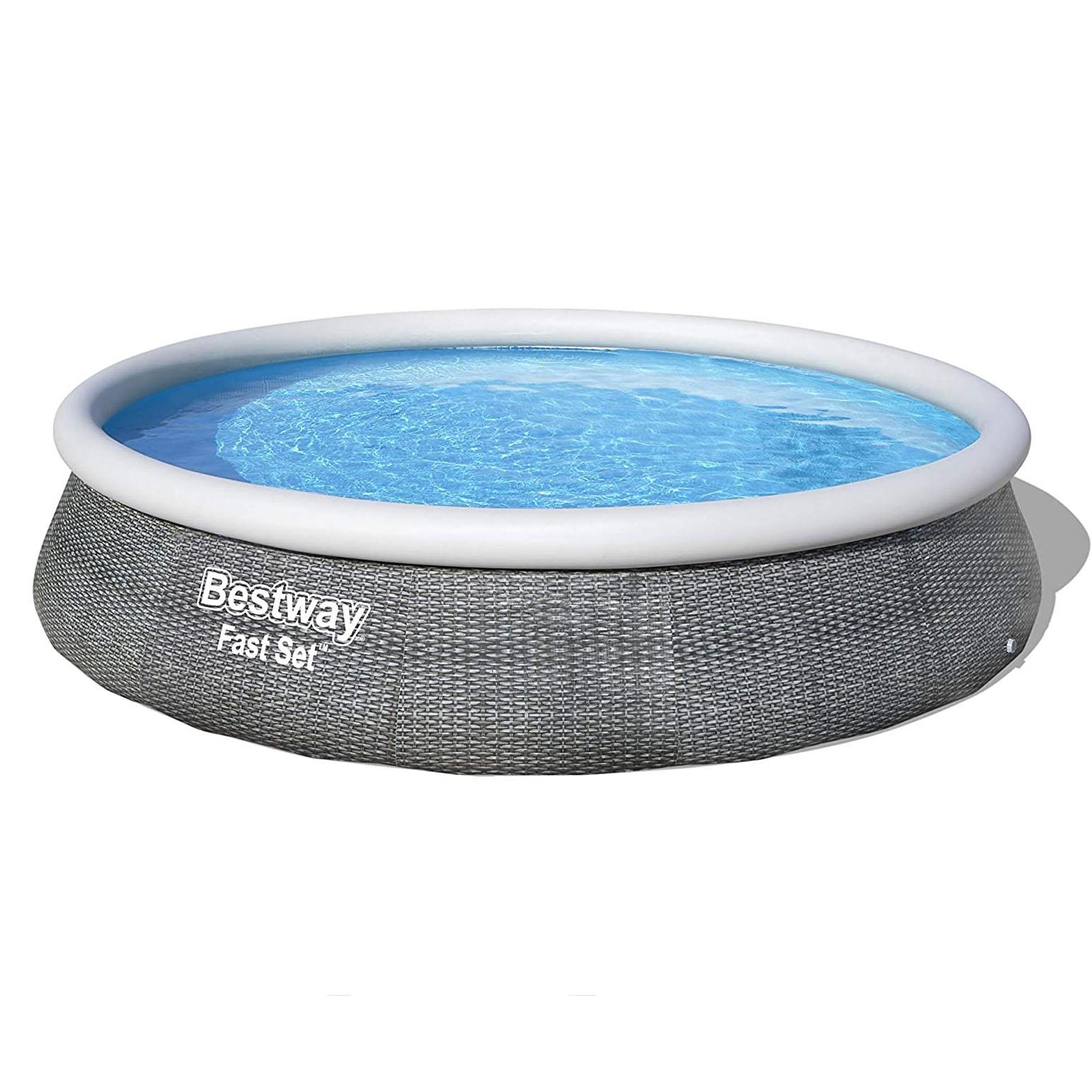 Bestway 57323E Fast Ground Pool Set