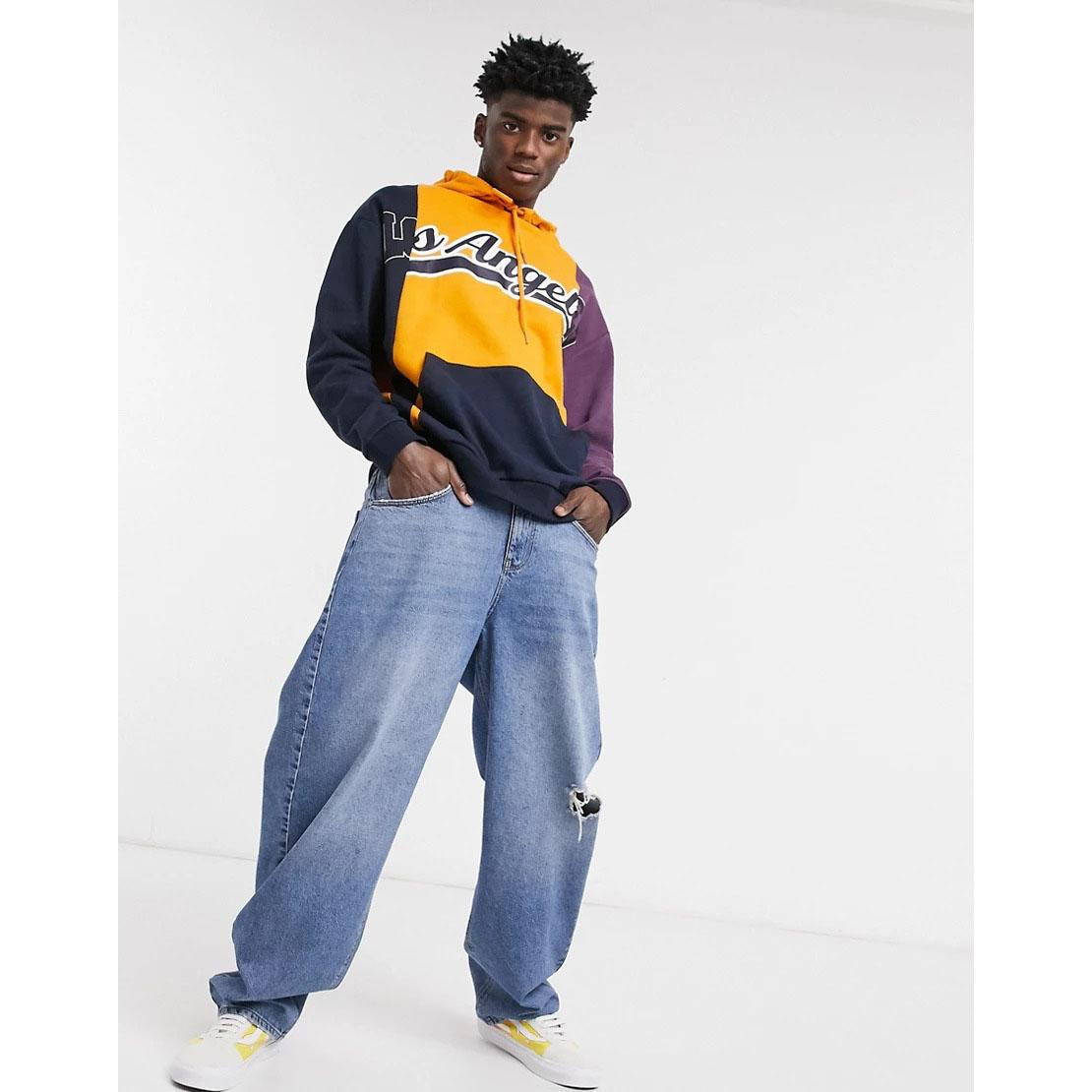 ASOS DESIGN Ultra Baggy Jeans