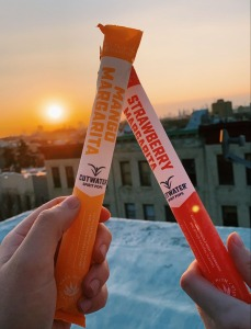 Cutwater Ice Pops