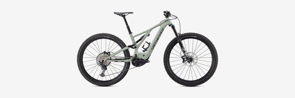 Specialized Turbo Levo Comp mountain bike