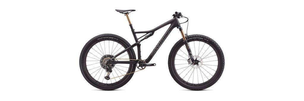 Specialized S-Works Epic EVO mountain bike