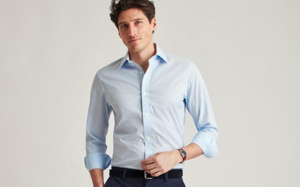 dress shirt brands for men featured