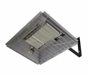 garage heaters dyna glo