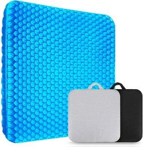 XSIUYU extra large gel seat cushion
