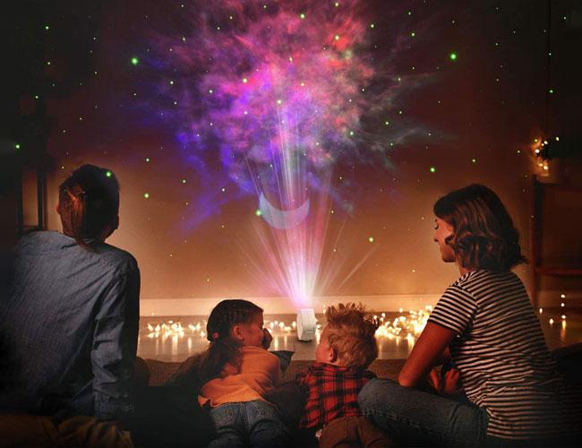 star projectors