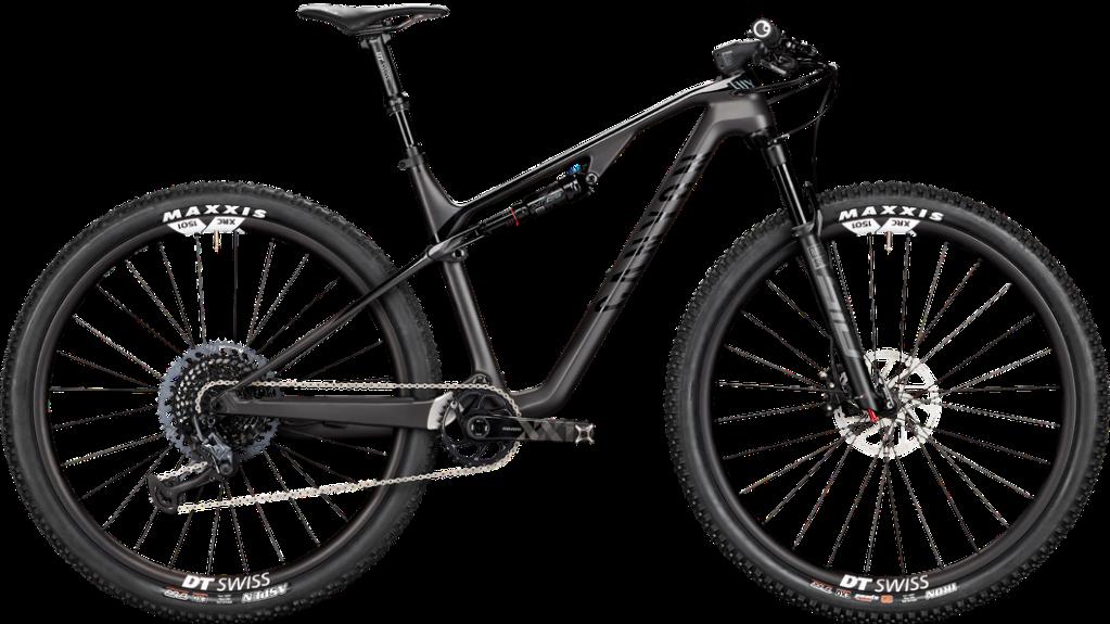 Canyon Lux CF SLX 9 mountain bike
