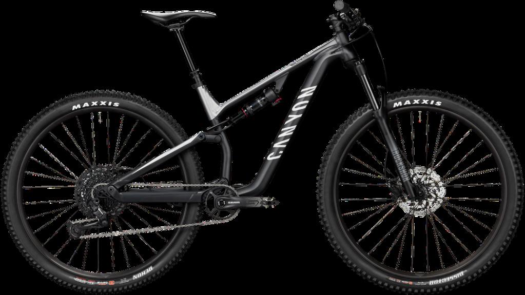 Canyon Neuron 5 mountain bike