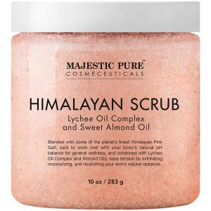 himalayan scrub, cheap Mother's Day gifts