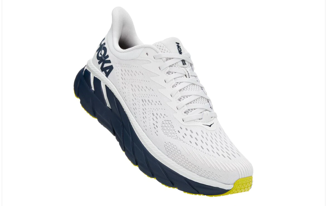 hoka one one clifton 7, best running shoes for underpronation