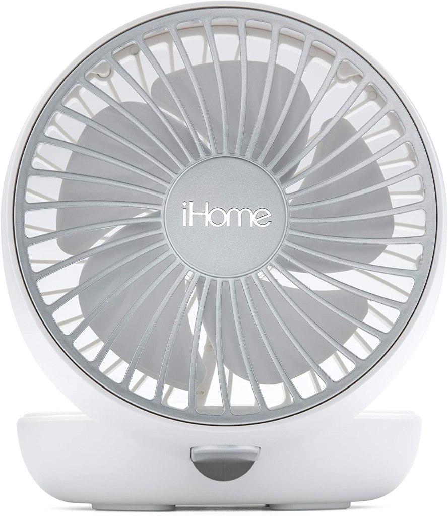 iHome AIR Fan Compact Air Circulator