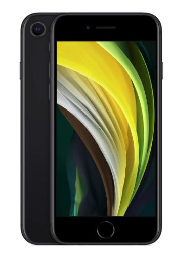 iPhone SE gaming phone