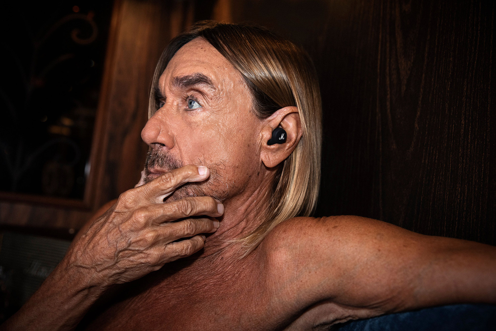 iggy pop mode ii earbuds