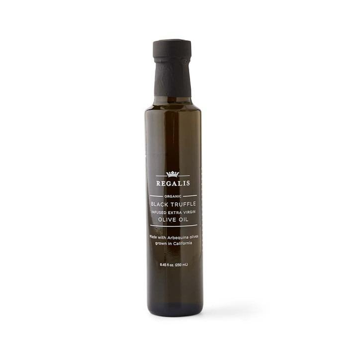 Regalis Black Truffle Oil, Best truffle oils