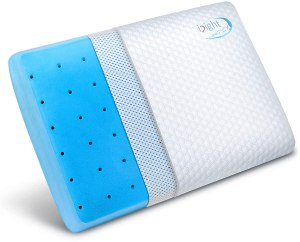 inight cooing pillow