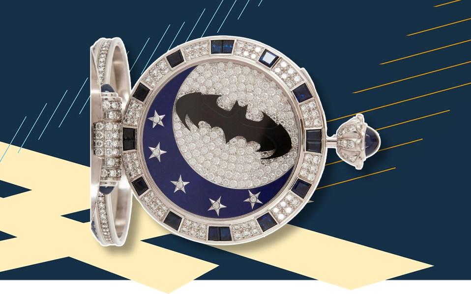 jewel-encrusted-batman-watch