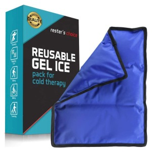 Rester's Choice Gel Cold & Hot Pack