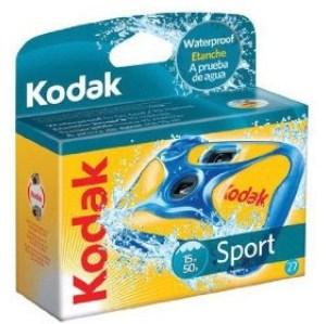 Kodak Sport 8004707 Disposable Camera