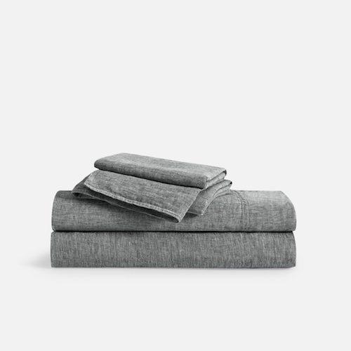 brooklinen cooling sheets