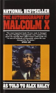 the autobiography of malcolm x, best memoirs