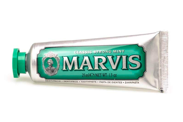 marvis toothpaste for bad breath