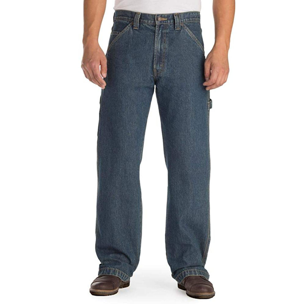 Signature by Levi Strauss & Co. Carpenter Jeans