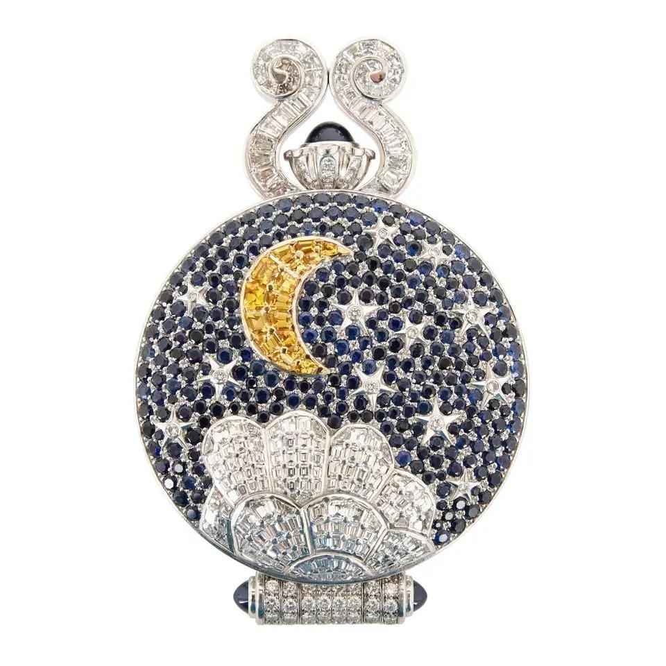 Audemars Piguet Batman Night and Day Watch - Most Expensive Watch