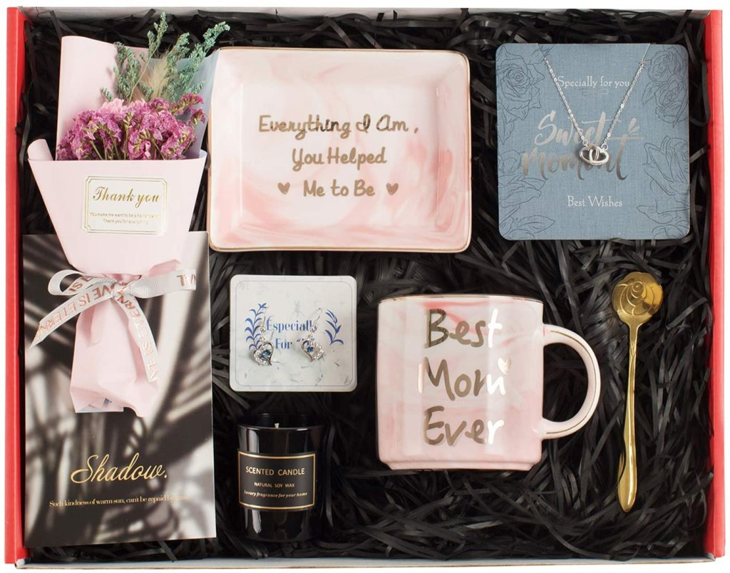 mother's day gift box, cheap mother's day gifts