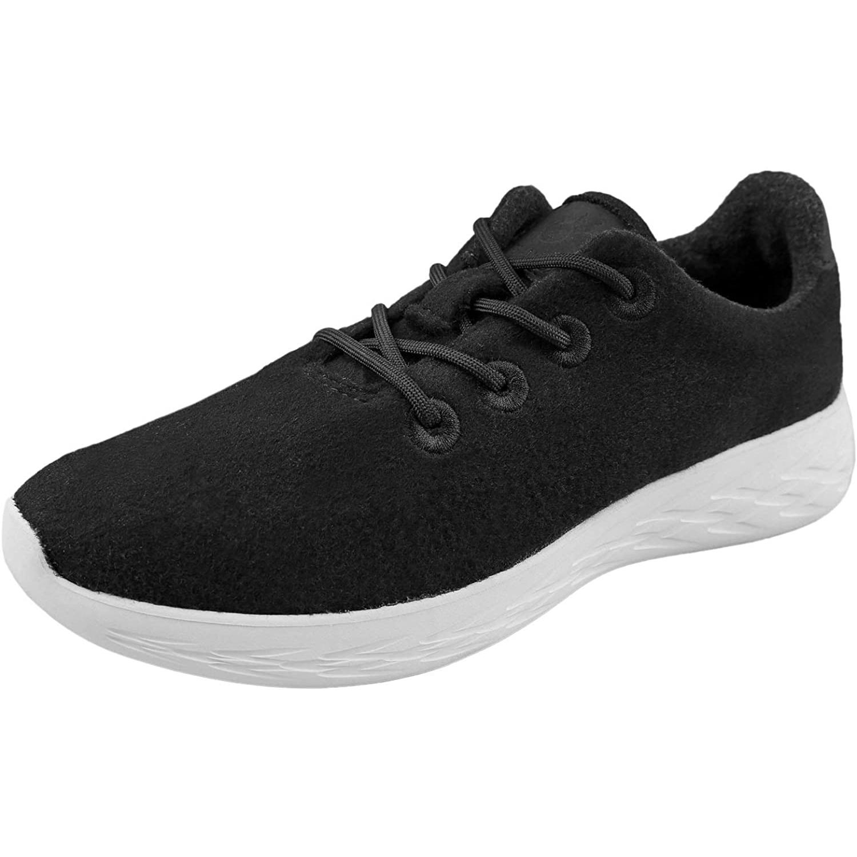 Urban Fox Parker Wool Sneakers