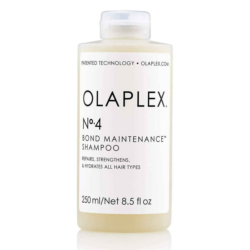 Olaplex No.4 Bond Maintenance Shampoo, Best All Natural Shampoos