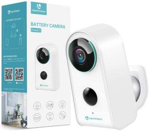 outdoor security camera, best Amazon deals
