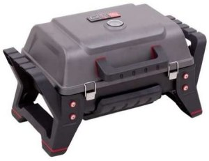 Char-Broil Grill2Go X200 Portable Grill, best portable grill