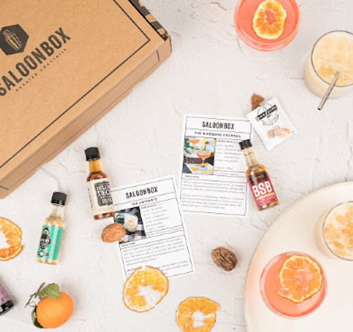 saloonbox subscription box