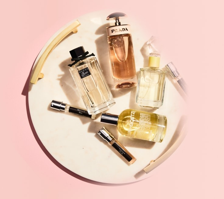 Scentbird Perfume Subscription, best Christmas gifts for her
