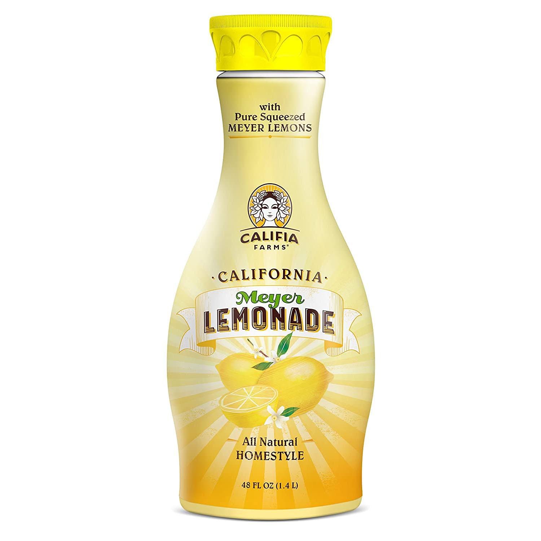 Califia Farms Meyer Lemonade