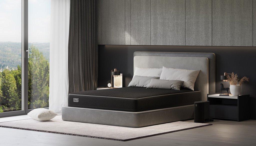 Eight Sleep The Pod Pro - Best Sleep Trackers