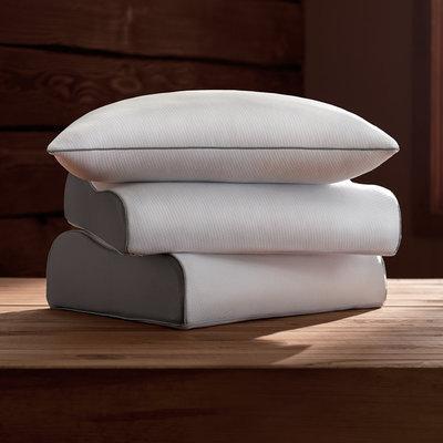 sleep number true temp pillow