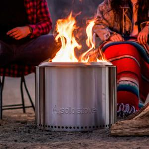 solo stove bonfire, mini fire pits