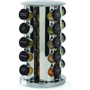 Kamenstein revolving spice rack, best gifts for mom