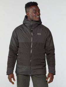 REI stormhenge 850 down jacket, men's winter coats on sale
