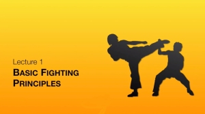 street fighting for self-defense, online self-defense courses