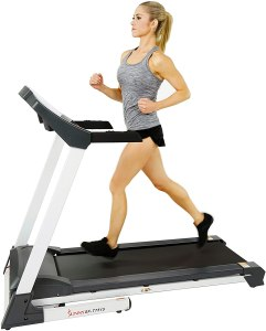 sunny health and fitness, best treadmills, best treadmills for sale