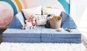 the nugget couch for kids, best gifts for mom