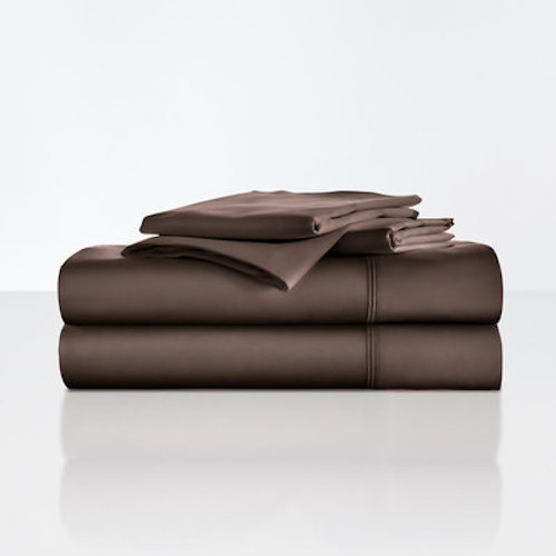 true temp cooling bed sheets