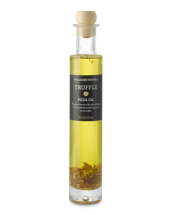 Williams Sonoma, White Truffle Pizza Oil, Best Truffle Oils